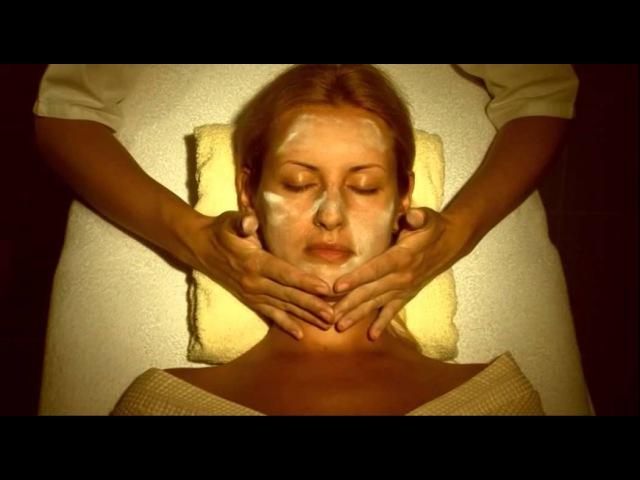 Пластический массаж лица и шеи