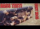 УБИВАЕМ SONY SRS XB40 l BASS TEST