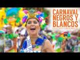 Carnaval de Negros y Blancos, San Juan de Pasto - Colectivos Coreograficos - 2016