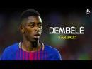 Dembele is back ● Ousmane Dembele 2018 ● Skills Goals HD