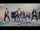 BTS - Fire (rus karaoke from BSG) (рус караоке от BSG)