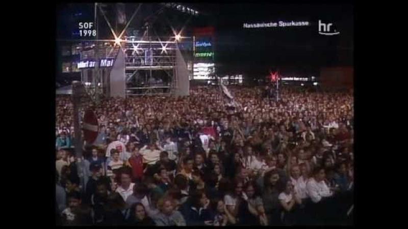 Doro Für immer Live in Frankfurt 1998