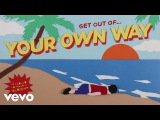 U2 - Get Out Of Your Own Way