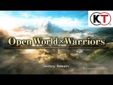 Dynasty Warriors 9 - Трейлер