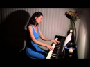 Bach Air from Orchestral Suite No.3, for solo piano