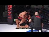 Janalson Pereira vs. Kurban Gadzhiev