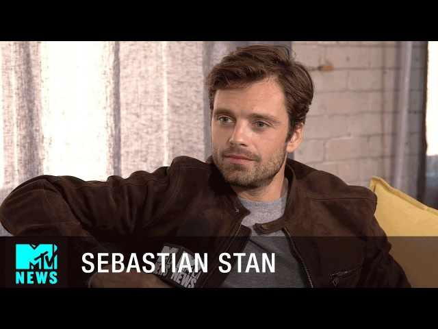 Sebastian Stan Talks 'Game of Thrones', 'The Avengers' Not Reading Scripts | TIFF17 | MTV News