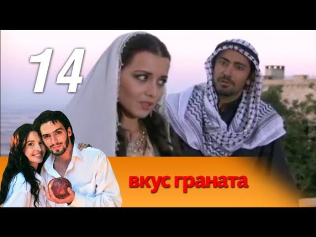 Вкус граната - 14 серия (2011)