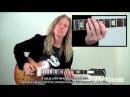 Adrian Vandenberg MoonKings Guitare Xtreme 61