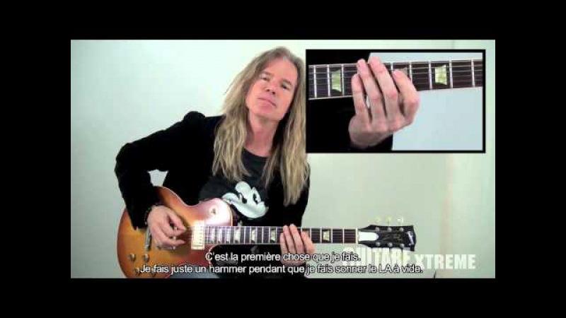 Adrian Vandenberg (MoonKings) - Guitare Xtreme 61
