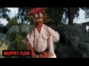 NWA - Always into Something (MUPPET FLOW - BENITOLOCO VIDEO)