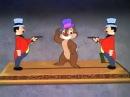 Дональд Дак и Чип и Дейл - Любители игрушек. Мультфильм от Дисней