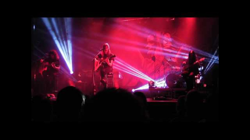 Opeth - Demon of the Fall (Acoustic live at Södra Teatern, Stockholm, 2012-12-04)