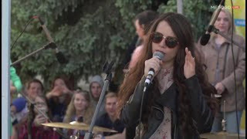 Христина Соловій - Dernière Danse (Indila Cover)