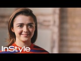 Maisie Williams Kept This Item From the Set of Game of Thrones | InStyle