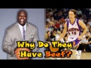 The Real Reason Behind Shaq's BEEF With Steve Nash!