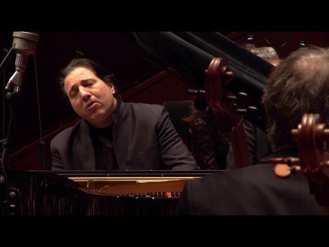 Mozart Klavierkonzert C-Dur KV 467 ∙ hr-Sinfonieorchester ∙ Fazıl Say ∙ Peter Oundjian