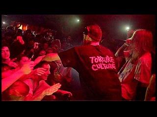 WAVY JONE$ x GHOSTEMANE - S.C.U.M (Official Video)