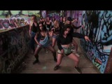 Girls Like (Lisa Herbert Choreography) - Tinie Tempah (ft. Zara Larsson)