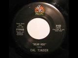 Cal Tjader-Solar Heat