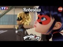 Miraculous Ladybug Season 2 - Episode 6 Robostus Full Episode French Dub subs to be added