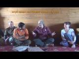 Встреча  с Адитья Радж Капуром в Ашраме д.Окунево. 2 часть.