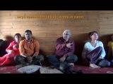 Встреча с Адитья Радж Капуром в Ашраме д.Окунево. 4 часть.