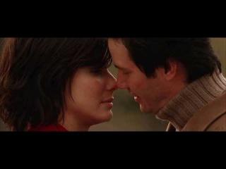 Дом у озера(2006)Keanu Reeves,Sandra Bullock + Saving Light - Natalie Gioia (Cоver)