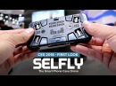 CES 2018 SELFLY by AEE Aviation The Smart Flying Phone Case Camera