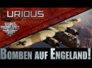 Немецкие бомбардировщики в World of Warplanes Ju 88 и Do 217