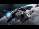 Как Маккей взорвал солнечную систему. Звездные врата Антлантида.