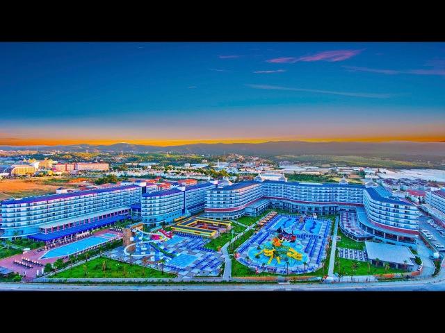 Eftalia hotels promotion film
