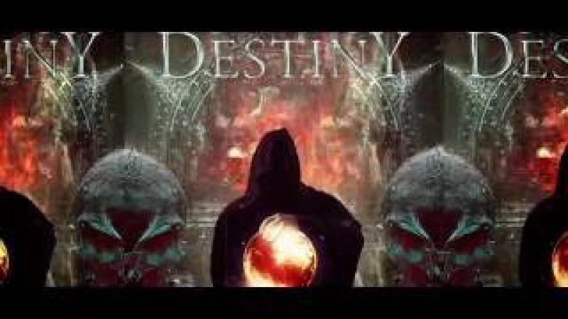 Wings Of Destiny - Angels Demons ft. Fabio Lione (Rhapsody of Fire, Angra)