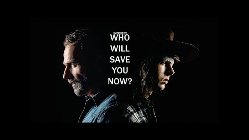Rick Carl || Who Will Save You Now