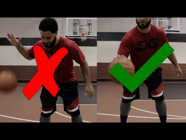 How To 6 Tips to Dribble A Basketball Better in 2018!🏀😏
