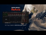 Mercuriall Reaxis Test