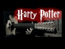Harry Potter OST - Powerful 12 String Fingerstyle