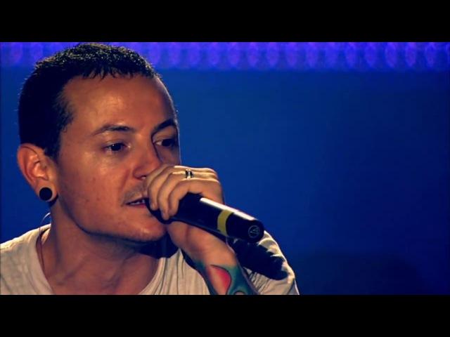Linkin Park - Crawling (Live in Milton Keynes, England 2008) (Pro Shot HD)