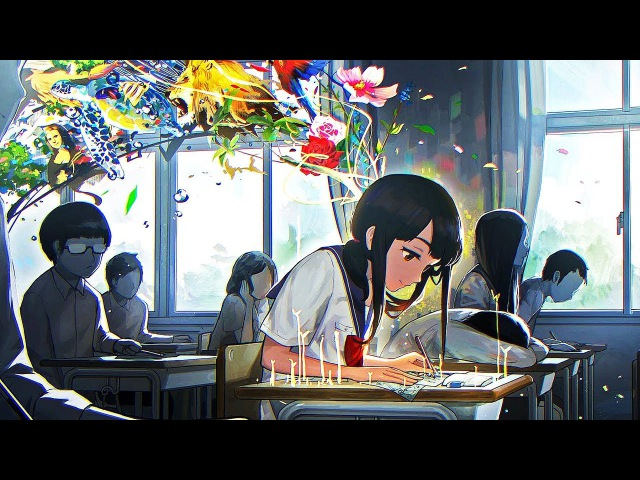 Be yourself | lofi hip hop | Chillhop, Jazzhop, Chillout [Study/Sleep/Game]