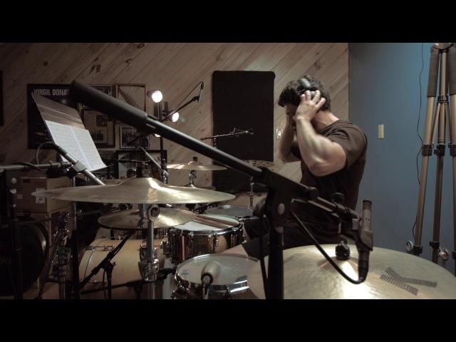 Travis Orbin - Periphery Playalongs - Letter Experiment Not Enough Mana