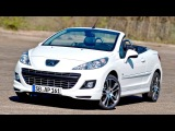Peugeot 207 CC Black &amp White '2010