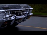 Chevrolet Impala 1967 Savatage - Power Of The Night