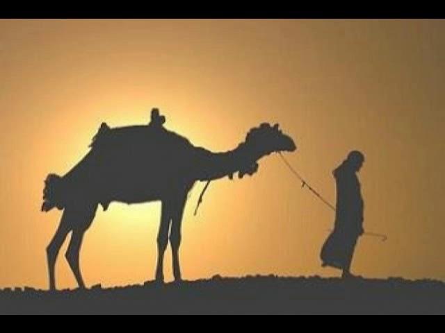 Абдуллох домла - Сахоба Талха ибн Убайдуллох (2017) / Abdulloh domla - Talha ibn Ubaydulloh (2017)