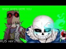Аниме микс Злыдни Undertale Genocide AMV Animation – Монстр Русская версия