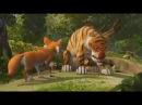 Мультфильм - Маугли Книга Джунглей - 13 серия Водопад
