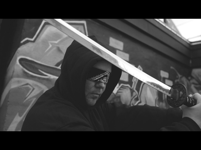 Milez Grimez Kyo Itachi That Swordsman