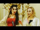 Sisters Cinderella грим сестер Золушки