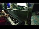 Himouto Umaru chan Umarun Taisou Piano