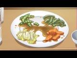 Русал в моей ваннойOrenchi No Furo Jijou (8 серия)
