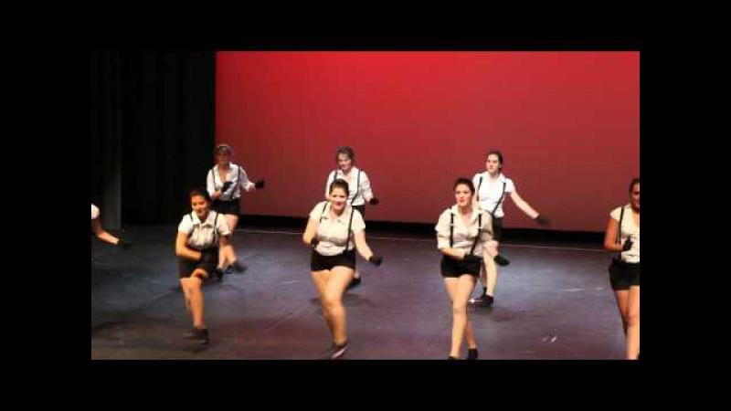 Spectacle Danse 2011 - I feel good